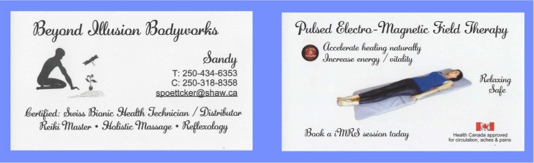 Write Words Writing Services - business cards